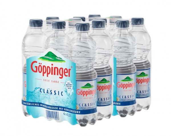 Göppinger Classic EINWEG